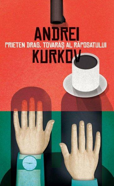 coperta Kurkov