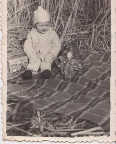 Foto Arhiva Personala Vasile Suhov