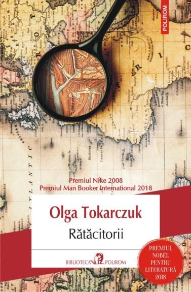 ratacitorii Olga Tokarczuk